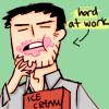 reikofanel: (Hard at work)