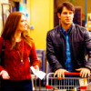 icarusinstatic: (Nick and Juliet Shopping)