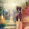heirofgryffindor: (Aeris: Keeping a Secret)