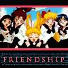 heirofgryffindor: (Sailor Moon: Friendship)