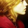 heirofgryffindor: (Hermione)