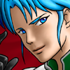 ladyasul: A picture of an RPG character, smirking. (TL;DR)