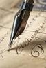 silverink: writing aesthetic (Default)
