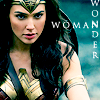 cassie_faith: (Wonder Woman)