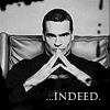 cjmarsicano: (Henry Rollins '...Indeed')