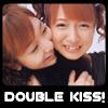 cjmarsicano: (W (Double You) 'Double Kiss')