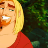 trailweblaze: (grin)