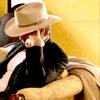 wehappyfew: © 𝑜𝓇𝒸𝒶𝓂𝑜𝑜𝓃   justified. (♕ cowboy hats ↬ raylan ( think ))