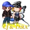 cjmarsicano: (CJ and Tara (chibi alter-egos))