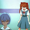 redheadcarrier: (Yell at Rei)