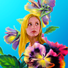 readmethesigns: (btvs » buffy (floral))