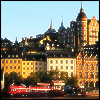 pinesandmaples: A lovely picture of the city of Stockholm.  (Stockholm: city)