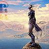 bound_skyward: (mountainside)