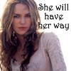 fairestcat: Elizabeth Swann-Turner (Elizabeth Will Have Her Way)