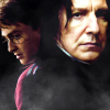 half_light: (HP - Snape/Harry)