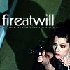vvdanicavv: (Fire at will)