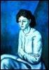 e_underwood: (Blue Woman Picasso)