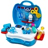 bphs: (toy medical set)