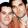 rubykatewriting: (Teen Wolf: Dylan & Tyler H Cheeky)