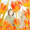 yuuago: (PolLiet - Sunlight)