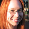 ext_36698: Photo of me with straightened hair, smiling (newhair)