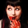 cupcake_goth: (cliche smirk)