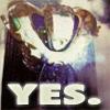 john: Kosh the Vorlon from Babylon 5. Caption: YES. (YES)