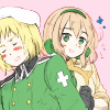 wafels: (come on you promised~)