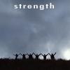 john: (::strength)