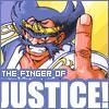kiwi_socks: (Slayers // Phil // Finger of JUSTICE)