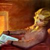 littlebitca: (Reading 1)