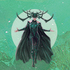 goodbyebird: Thor: Hela is walking towards you. (Avengers I'm not a queen or a monster)