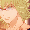 mindgooshed: (➢ Pretty boy.)