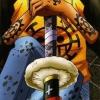 deathsdoctor: (Neutral | Judgement by sword?)