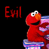 topaz_eyes: (Elmo is evil)