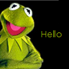 topaz_eyes: (Kermit says hello!)