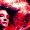 topaz_eyes: (red clouds woman)