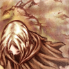 Priscilla | Claymore: These dead petals brought me here.