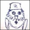 ironowl: (Stupid Joke Owl)