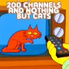 toxic_corn: I talk about cats a lot. (SIMPSONS: nothing but cats)