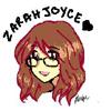 zarahjoyce: (zarahjoyce)