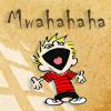 zarahjoyce: (mwahaha)