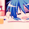 spiderpig: (put me out of my misery! :: konata)