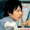 spiderpig: (grumpy :: ariake koichi)
