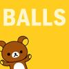 brilligspoons: (balls)