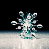 crisis_control: Because they never melt (Gen - Glass snowflake)