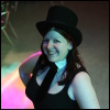 angelkitty101: (taken and made by the lovely Dancefloor, Me at BiCon 2009, Me at Bicon) (Default)