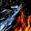 draickinphoenix: (fire & ice)