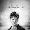 shepcrew: (John Sheppard - Teh Hair)