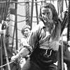 xenacryst: Captain Blood brandishing a rapier (Pirate slashfest)